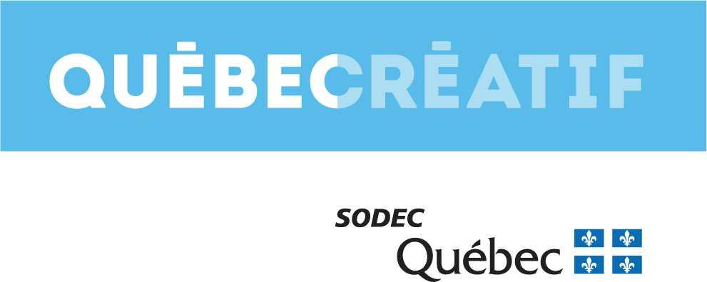 SODEC-Québec créatif